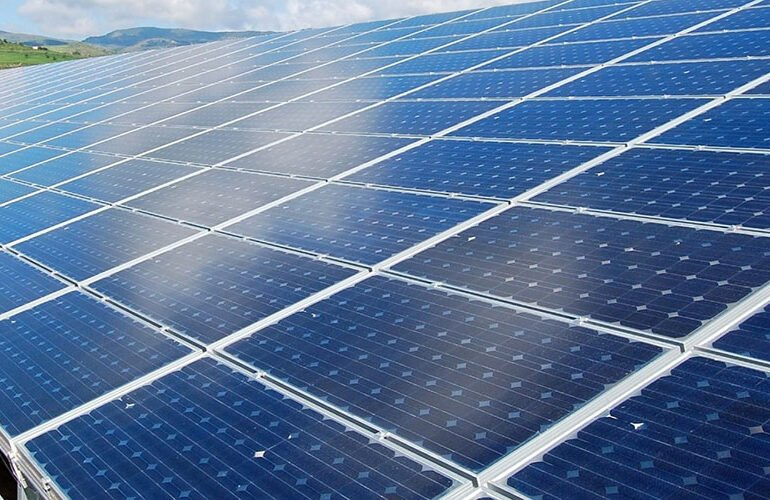 HISTORIA DE LA ENERGIA SOLAR
